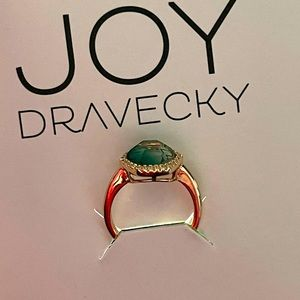 Joy Dravecky Chloe Ring